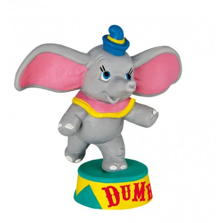 Figurita Dumbo