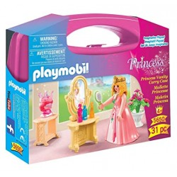 Maletin Princesa - Playmobil