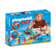 Play Map Piratas - Playmobil