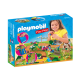 Play Map Paseo con Ponis - Playmobil