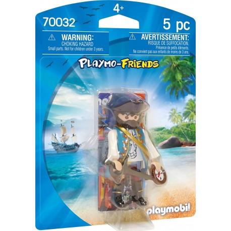 Pirata - Playmo Friends