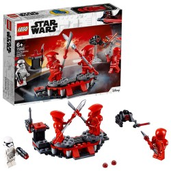 Pack de Combate: Guardia Pretoriana de Elite - Lego