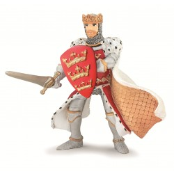 El Rey Arturo - PAPO