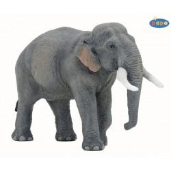 Elefante de Asia - Papo
