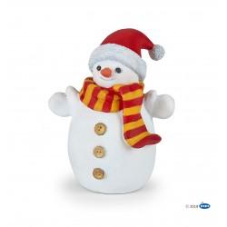 Muñeco de Nieve - Papo