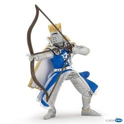 Rey Dragon con Arco y Flecha - Papo