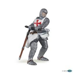 Caballero Templario - Papo