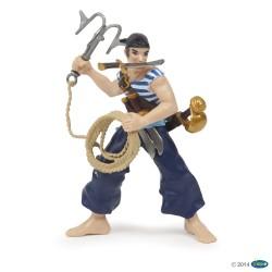 Pirata de Abordaje - Papo
