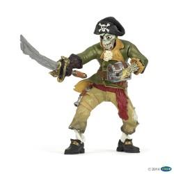 Pirata Zombie - Papo
