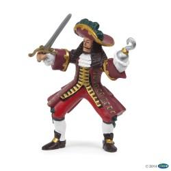 Capitán Corsario - Papo