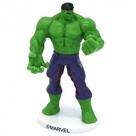 Figura Hulk