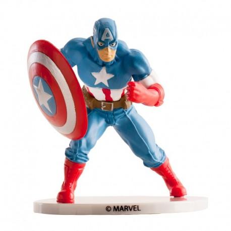 Figura Capitan America