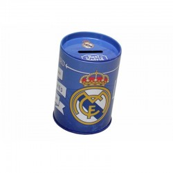 Hucha Real Madrid Metal- Huchas