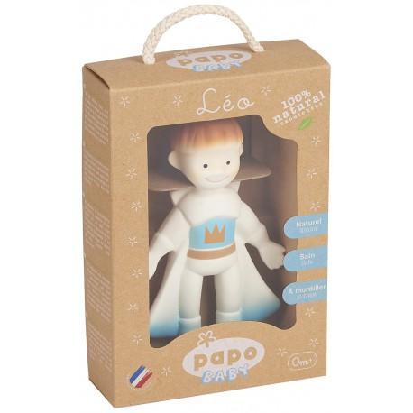 LEO - PAPO BABY