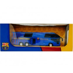 Autobus Oficial FC Barcelona