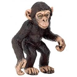 Cría chimpancé - Papo