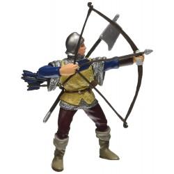 Arquero Azul - PAPO