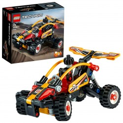 Buggy Set de Construccion 2 en 1 - Lego