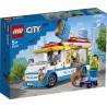 Camión de Helados - Lego