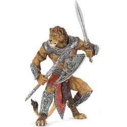León Mutante - Papo