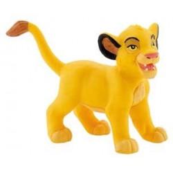 Simba cachorro - El Rey León