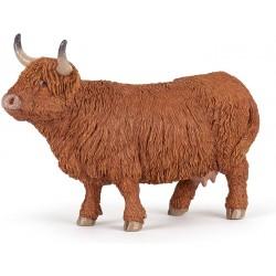 Vaca de las Tierras Altas - Papo