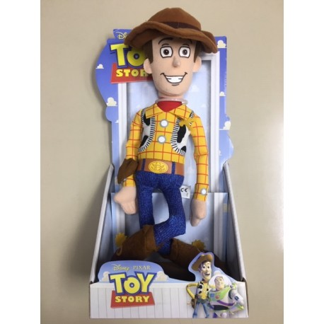 Peluche Woody Toy Story 30 cm