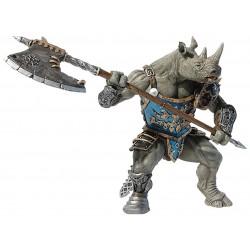Hombre Rinoceronte - Papo