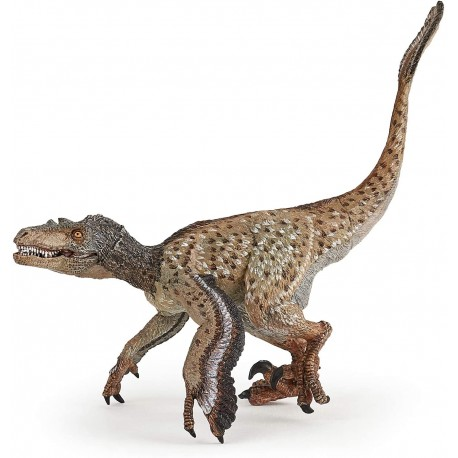 Velociraptor con Plumas - PAPO