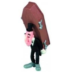 Figura Enterrador -Lucky Luke