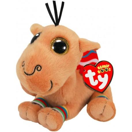 TY JAMAL CAMEL 15 cm- Beanie Boos