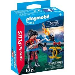 Guerrero - Playmobil