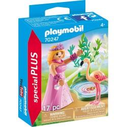 Princesa en el lago - Playmobil