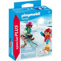 Enano con Poni - Playmobil