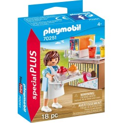 Heladero - Playmobil