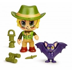 PinyPon Action Wild and Animal Explorador