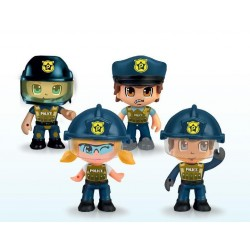 PinyPon Action Police SWAT