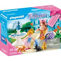 Set Princesas - Playmobil