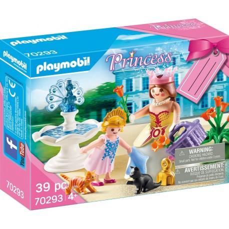 Set Princesas - Playmobil