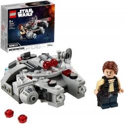 Halcón Milenario : Microfighter Star Wars - Lego