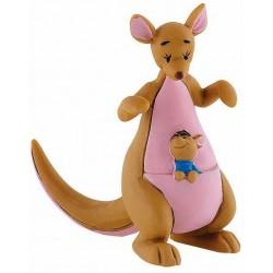 Cangu + Roo - Winnie the Pooth