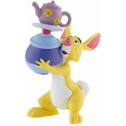 Figura Conejo con Tetera - Winnie The Pooh