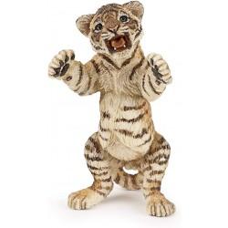 Tigre Cría de pie - Papo