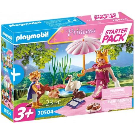 Princesa Starter Pack Set Adicional- Playmobil