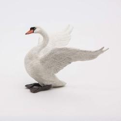 Cisne blanco - Papo