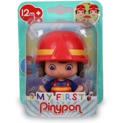 Mi Primer PinyPon