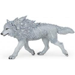 Lobo de Hielo - Papo