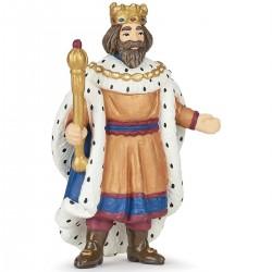 Rey con Cetro de Oro - Papo