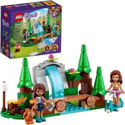 Bosque: Cascada - Lego Friends