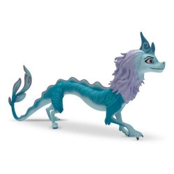 Dragón Sisu - Raya y el último Dragón